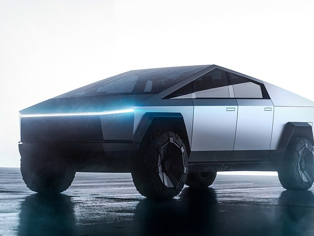 """What Is Tesla's """"Tight Wolverine"""" Electric Pickup Truck?"""