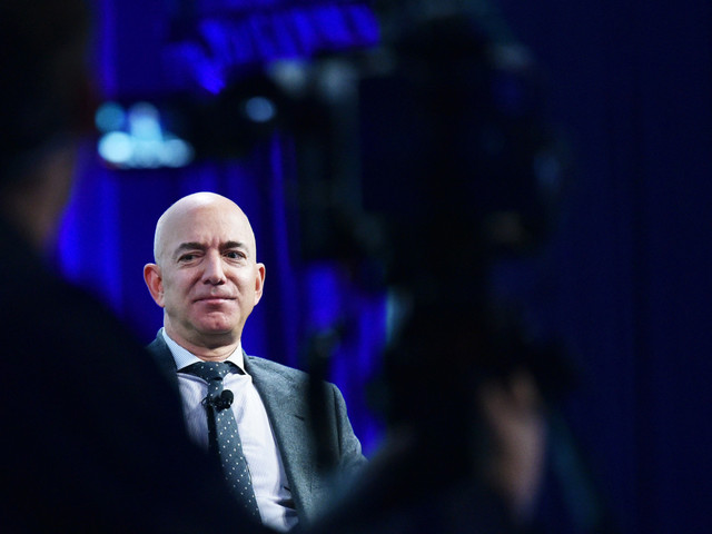 Jeff Bezos loses $4.8B as world's richest see fortunes drop by $30B