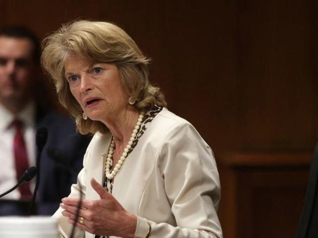 Six GOP senators vote for Jan. 6 commission, but 54-35 vote fails to overcome filibuster
