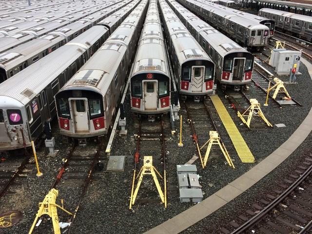 Monday Morning Politics; MTA Reorganization Plan; Summer Reading