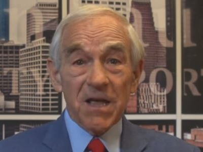 Ron Paul: Here's The Truth About The War Between The Alt Right And Cultural Marxists