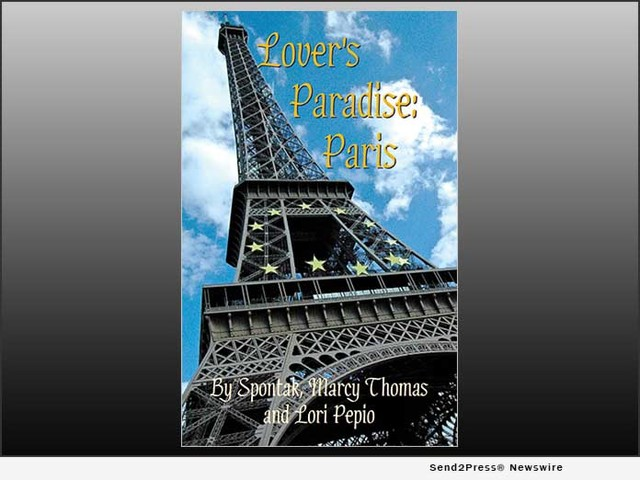 This Valentine's, Experience Paris in a 'Novel' Way