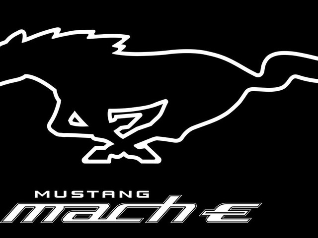 Ford's all-electric SUV gets an official name: Mustang Mach-E