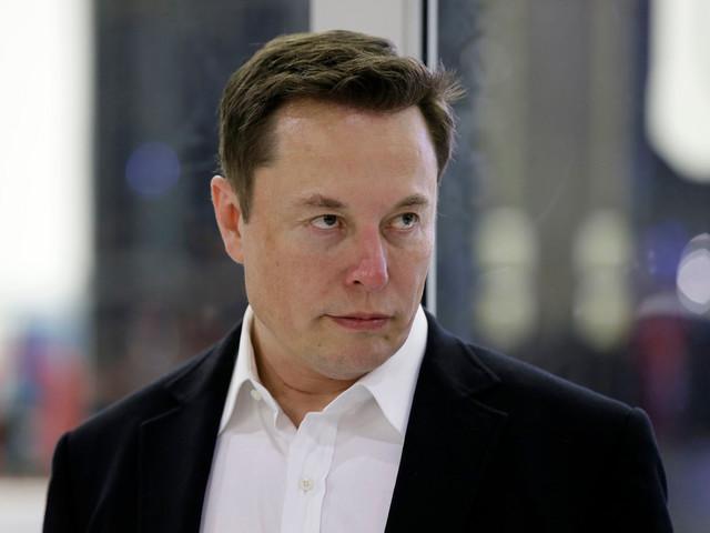 Elon Musk gloats over Tesla share price, blasts longtime Tesla short seller