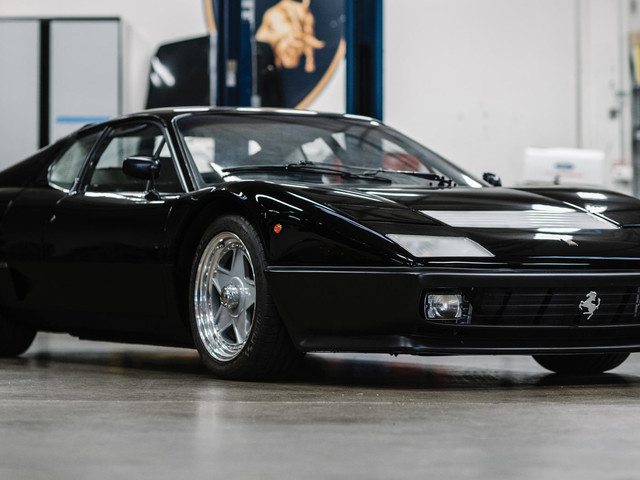 This 1979 Ferrari 512 BB Used To Have A 1,100 HP Testarossa Engine