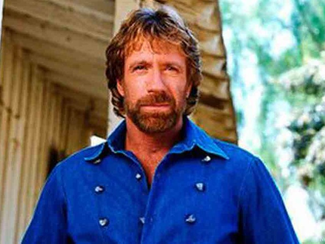 Chuck Norris Sues for MRI Dye Injuring His Wife