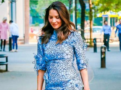 Olivia Munn Just Had Her Best Week in Fashion Ever!