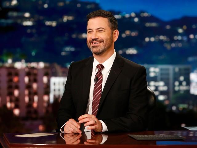 'Jimmy Kimmel Live!,' 'The Walking Dead' fined by FCC over use of emergency-alert tones