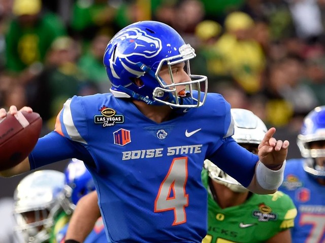 Appreciating Boise State's latest 4-year starting QB