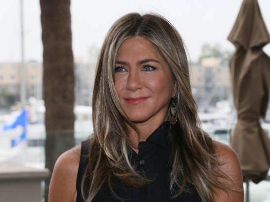 Jennifer Aniston And 'Friends' Co-Stars Demanding $20 Million Each For Reunion?