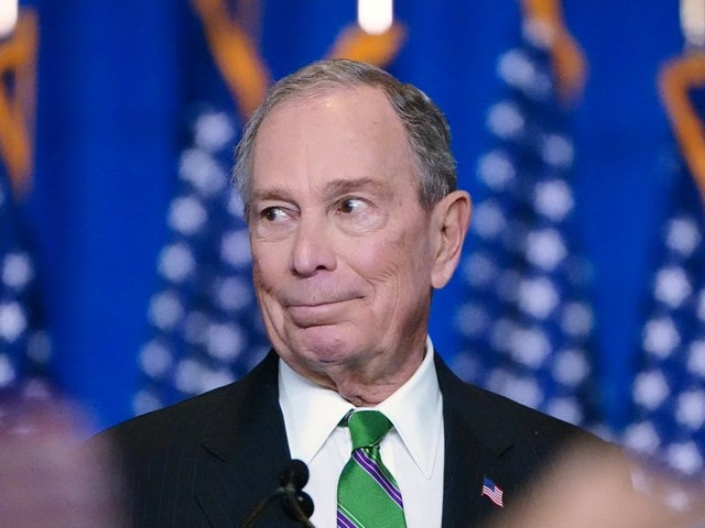 Mike Bloomberg's failed presidential campaign cost him over $500 million. Here are some of the things the billionaire spent money on, from free booze and NYC apartments for staff to catered events for supporters.