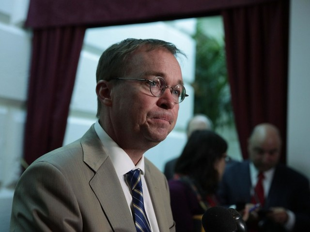 Mick Mulvaney Wanted to Eliminate the Consumer Financial Protection Bureau. Now Trump's Putting Him in Charge of It.