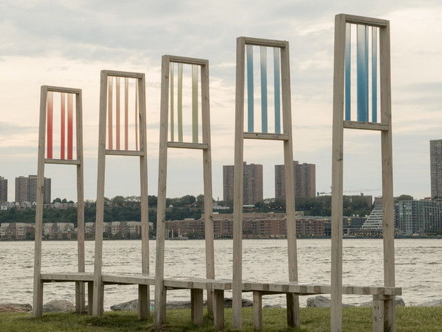 11 Outdoor Installations to See in New York This Summer