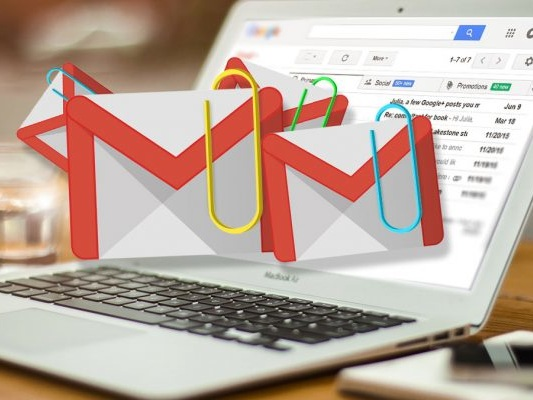 How to Quickly Find Messages With Attachments in Gmail