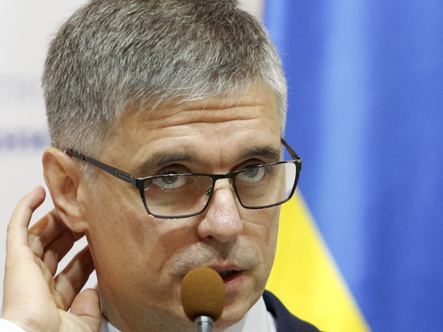Ukraine foreign minister: US ambassador never said aid money was linked to Biden investigation