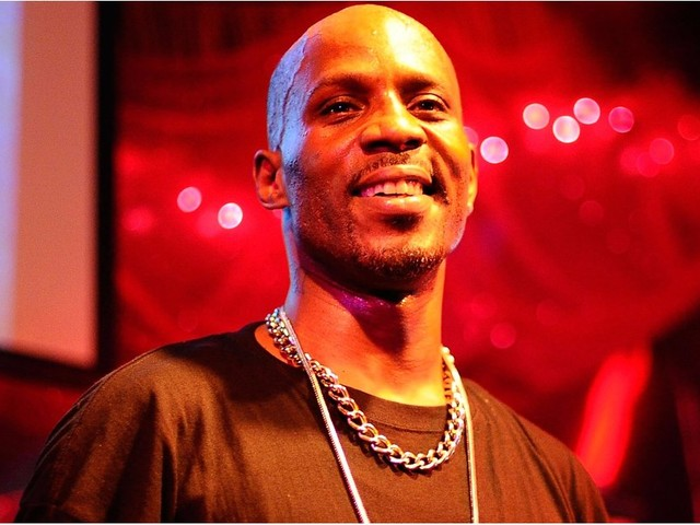 """It Isn't Truly Christmas Until You Listen to DMX's """"Rudolph the Red-Nosed Reindeer"""" Cover"""