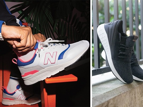 Up to 76% Off New Balance Shoes for Women & Men – Starting at ONLY $24 (Reg $75)
