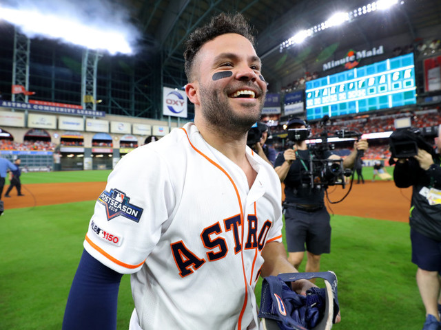 ALCS Game 6: Astros-Yankees highlights baseball's greatness and flaws