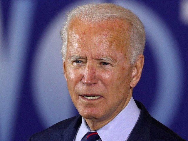 Now Corruption Story Is About Joe, Not Hunter