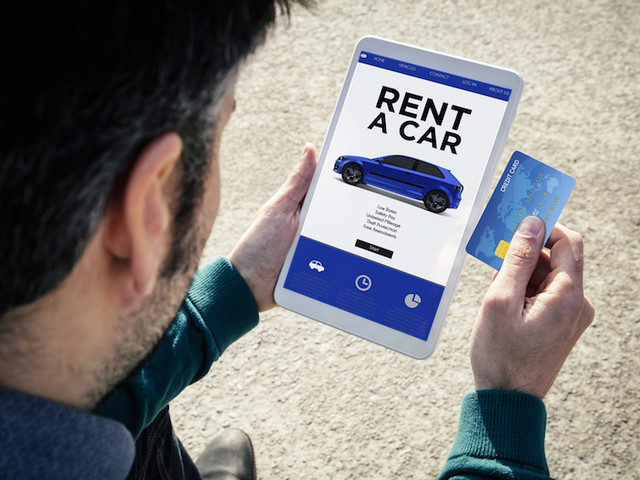 Cleveland Named Most Expensive City to Rent a Car