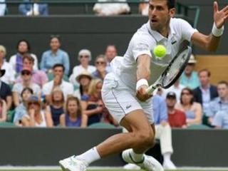 Wimbledon Glance: Federer, Nadal, Djokovic in quarterfinals