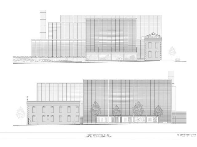Upper Gowanus CSO tank and head house won't be built until 2032: City