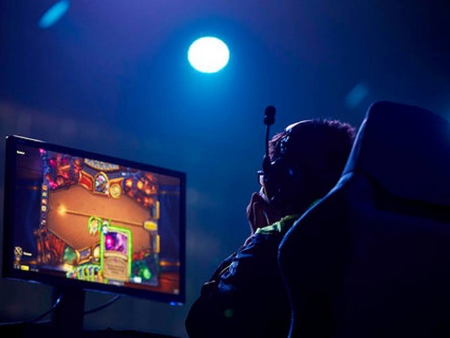 Video games in the Olympics? Here's how it might work