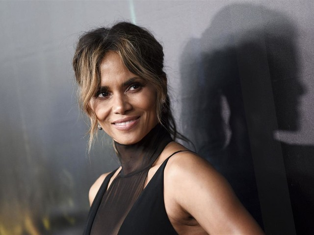 Halle Berry Ditches Trans Role After Outcry