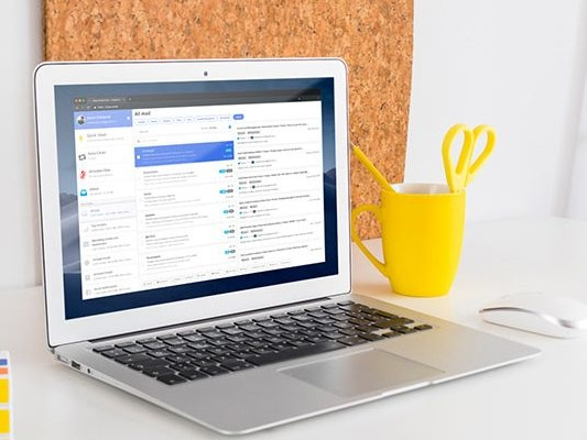 How to Reclaim Control Over Your Email Inbox