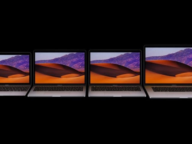 Apple Updates Entire MacBook Line-Up With Kaby Lake CPUs, Faster SSDs, and Graphics