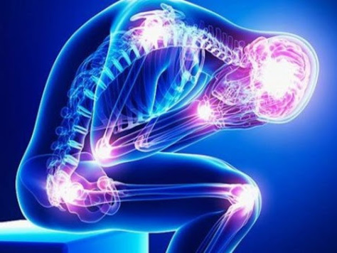 Fibromyalgia: The Disease Of Repressed And Unexpressed Emotions (Symptoms And Treatment)