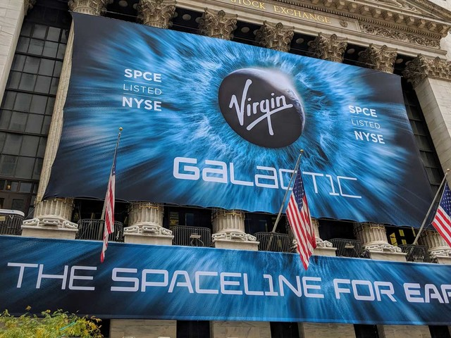 While Virgin Galactic Is Still a Speculative Play, It Could Move Higher