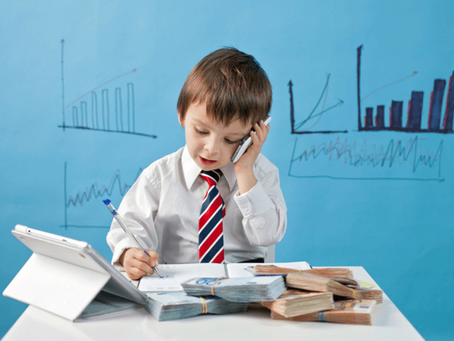 10 Money Management Tips to Teach Your Kids About Finance