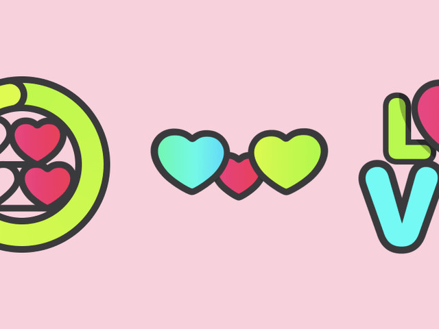 Apple Watch 'Heart Month Challenge' kicking off in February with sweet 2020 stickers