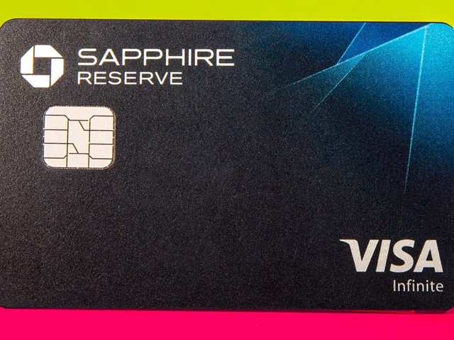 For a limited time, you can earn 10x points on Chase Dining with the Sapphire Preferred and Reserve card
