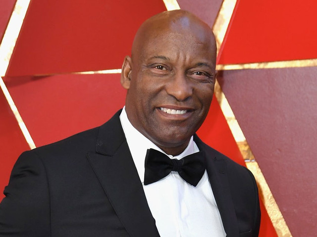 """John Singleton is in a Coma After Suffering """"Major"""" Stroke, Mom Asks Judge to Appoint Her His Conservator"""