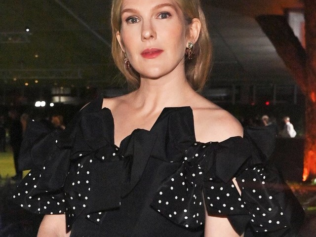 AHS Star Lily Rabe Is Pregnant, Expecting Baby No. 3 With Hamish Linklater