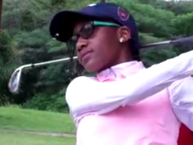 17 Medals and Counting: 13-Year-Old Golf Prodigy Hopes to Take the World by Storm