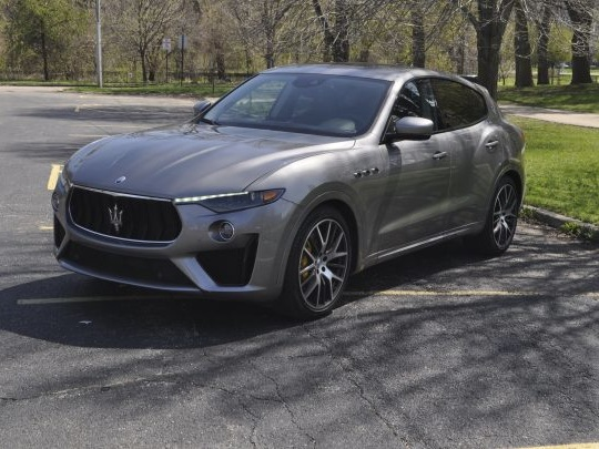 2019 Maserati Levante GTS Review – Speedy, but Special Enough?
