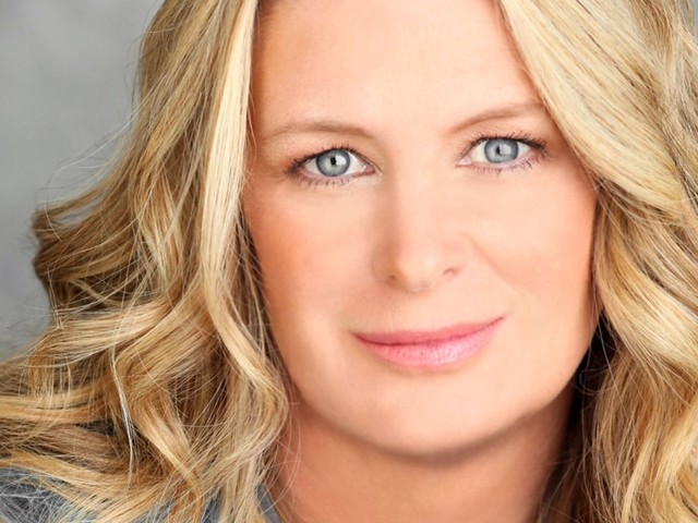 #BookmarkThis: Author Kristin Hannah: 'I want to write a book you can't put down'