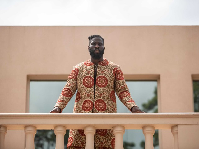 Don't get it #twisted: Tobe Nwigwe is Houston's next big star