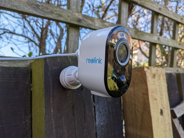 I've tested numerous home security cameras, and this $100 outdoor model is one of the best I've ever used, thanks to its fast connection, sharp video, spotlight, and siren