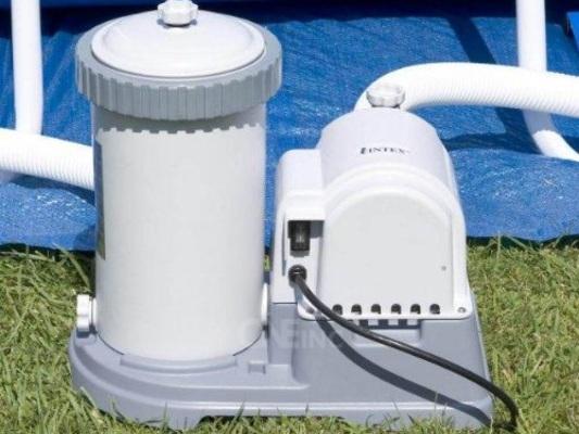Intex Pool Pumps | Pool Pump Replacements & Parts