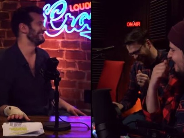 LAUGH: Steven Crowder prank calls Nike about the origin of the COVID-19 (China)!