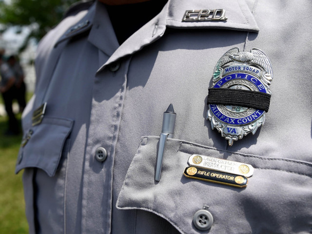 Virginia officer detains illegal alien wanted by ICE — and gets suspended from duty over it