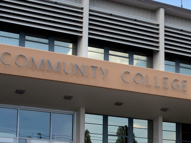 Why the government should invest more in community colleges (opinion)