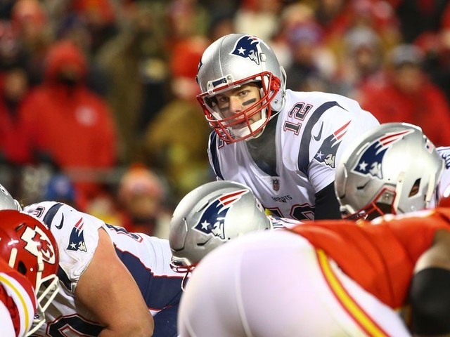 NFL, please pass this new OT rule and save us from the Patriots