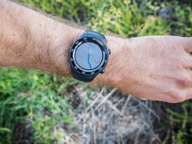 Huawei Watch 2 review: a fitness focus that falls flat