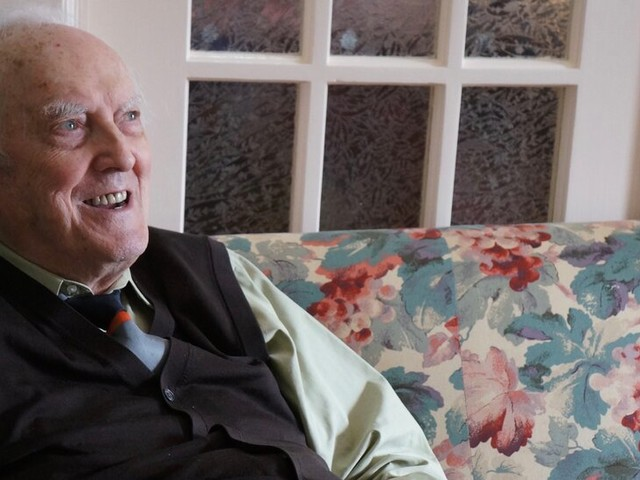 Denis Donoghue, Humanist Literary Critic, Dies at 92