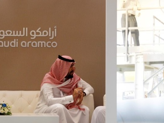 Saudi Aramco's IPO raised a record $25.6 billion — but an unusually low 1.5% of the company's shares will actually trade